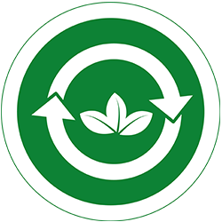 Producto verde
